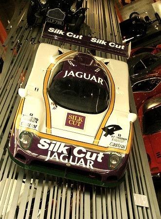 Jaguar XTR-8