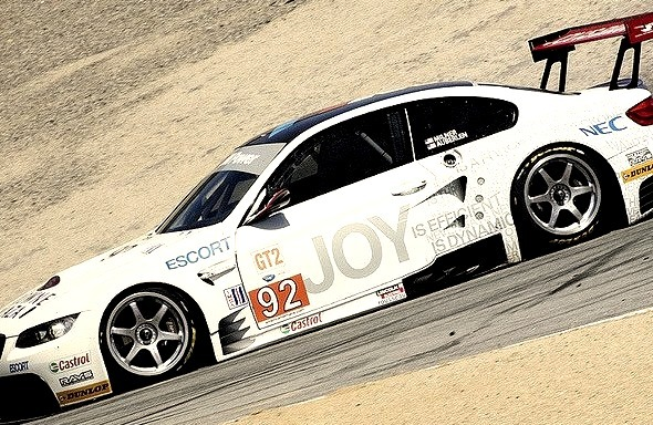 BMW M3 GT3