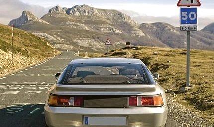 Alpine GTA V6 Turbo